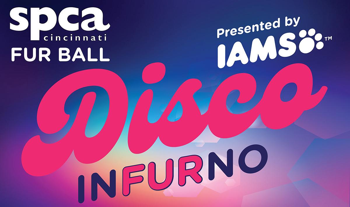 Disco InFURno logo